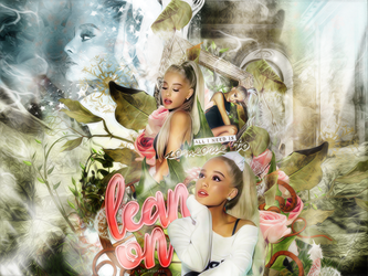 Collage.ArianaGrande by Katth07
