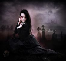 Whispers in the Night by AndyGarcia666
