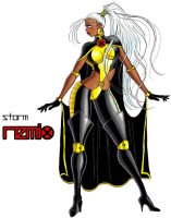 STORM remix by ANTI-HEROES
