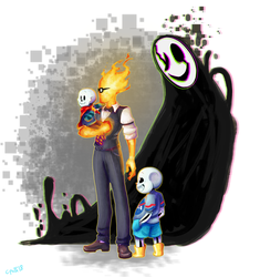 Dadby by C-Puff