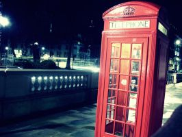 London by Marees