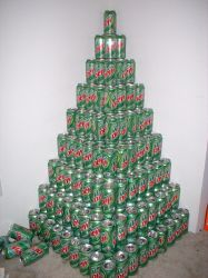 Tower Of Dew by Shinatenshi