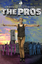 The Pros issue 3 cover