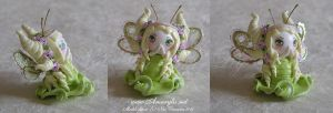 Fairy Fimo 8 by Nailyce