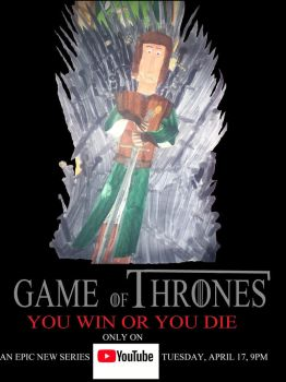 Game of Thrones  by movieman410
