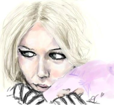 Kerli by aDollInDisguise