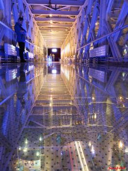 Glass Floor by penfold73