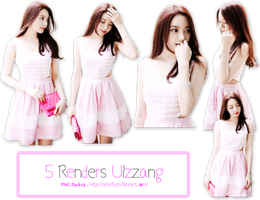 PNG Pack #5: Ulzzang Girl [Catbeis] by Catbeis