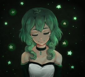 Circles Gumi by Ekkoberry