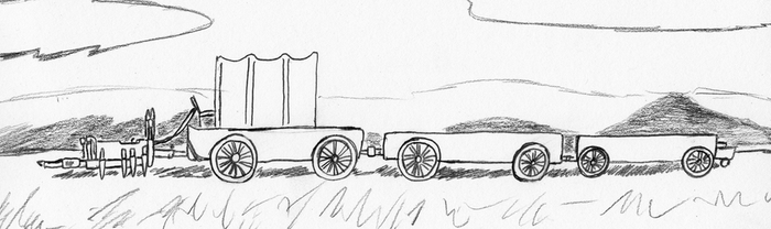 160106-Justin's Heavy Duty Wagon-Small by davidfoxfire