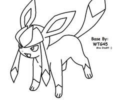 pokemon sawsbuck winter coloring pages | ~*~Eevee Base~*~ by WinterTheGlaceon45 on DeviantArt