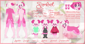 Current Sorbet Ref by Flame-Expression