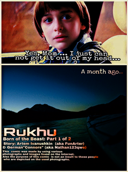 Rukhu Ch.1 - Page 2 by FunArter2016