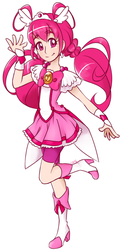 Cure Happy~ by PrettyWitchDoremi