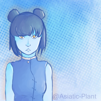 Prism by Asiatic-Plant