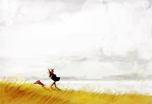 BEST FEELING EVERRRRRRRRR! by PascalCampion