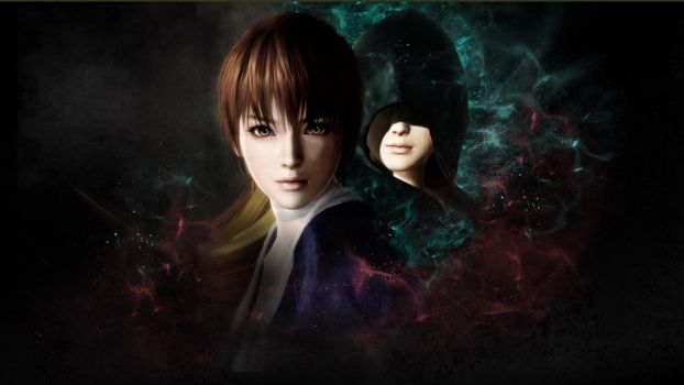 Dead or Alive 5: Last Round by Fainauriiel