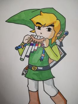 Link by Xantra