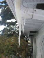 Icicles by fixinman