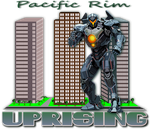 Pacific Rim - Uprising by thobar