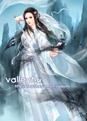 book of immortals-disciple by valleyhu