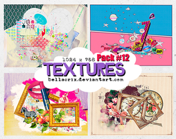 Textures Pack #12 by Bellacrix