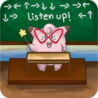 clefairy game