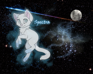 Spectra by LunariaCharme