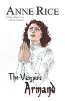 The Vampire Armand by Blacks-Bitch