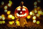 Trick or Treat... by LinsenSchuss