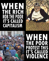 The Class War by Party9999999