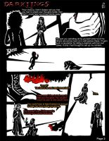 Issue 2, Page 2 by RavynSoul