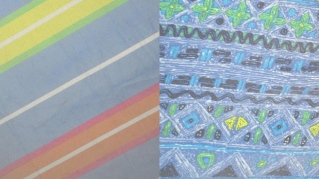 Cool Patterns by WQFHWCS