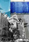 city collage by ataysoy