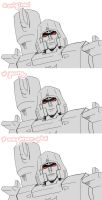 megatrons by auguastee23