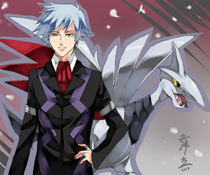 Steven Stone by Banksia-Ghost