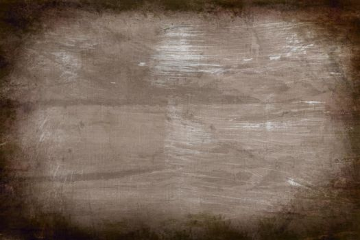 Texture - Distressed Canvas with Brush Strokes by humphreyhippo