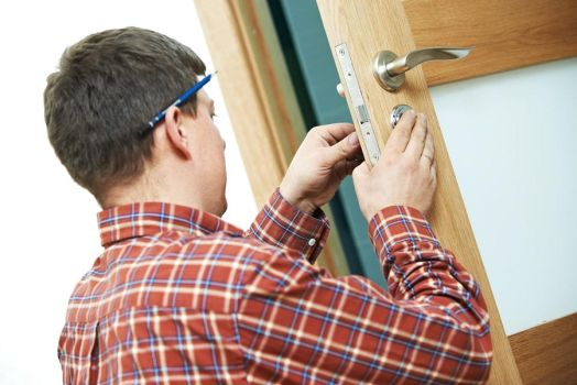 Lock Change Services Upper West Side NYC by PrecisionLocksmithNY