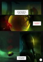 The Difference is Binary page 4/4 by bemota