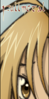Edward Elric Bookmark by Roy-mustang-luver