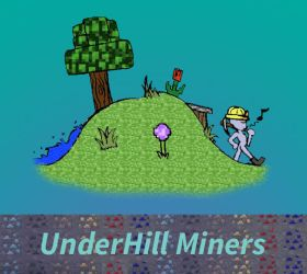 UnderHill Miners by Swallow-of-Fire8091