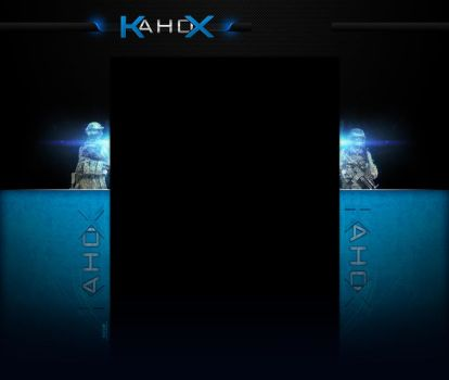 Background - KahoX by ShaDoOWz