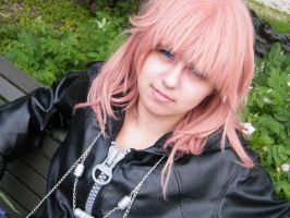 Marluxia - Graceful Assassin by AmetystKing