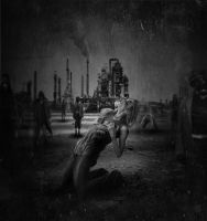 Chemical Exposure by vajkarious