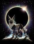 [AT] .: Eclipse :. by ancarie-bluewolf