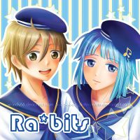 Ra*bits #02 by w-inds66