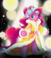 The Spirit of Hearth's Warming Present by Clarichi
