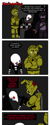 Springaling 374: Ripples in a Pond by Negaduck9