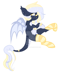 2$ Adopt Closed!! by Russet-Adopts