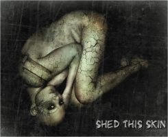Shed This Skin by ashsivils
